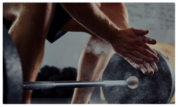 S&C For Athletes | Dan Roberts Group